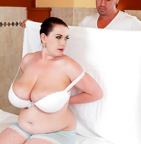 Chubby Massage Pics