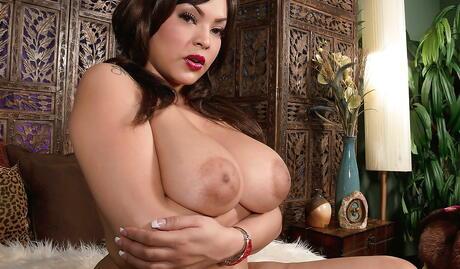 Chubby Latina Tits Pics