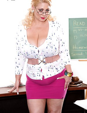 Chubby Teacher Pics