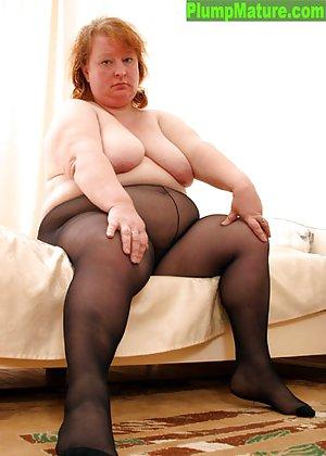 Chubby Pantyhose Pics