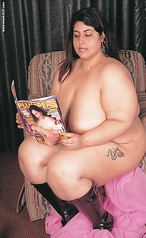 Chubby Indian Pics